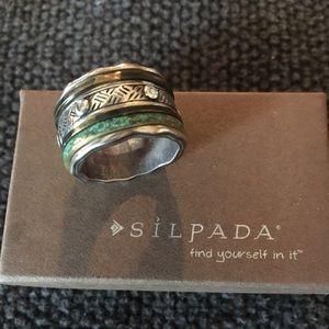Silpada Designs Ring